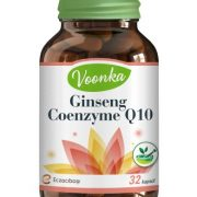 voonka ginseng coenzim q10
