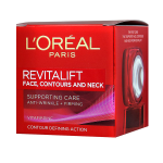 Loreal Revitalift Face Contours And Neck Kullananlar