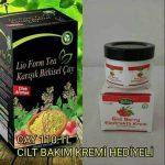 Lio form tea Kullananlar , Kullanıcı Yorumları